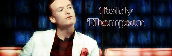 Teddy Thompson image