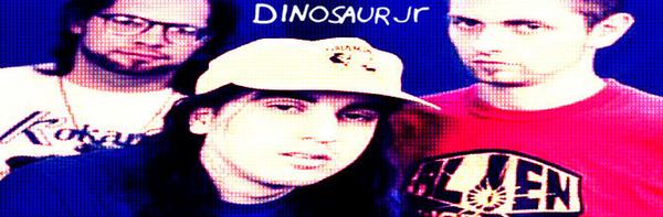 Dinosaur Jr. image