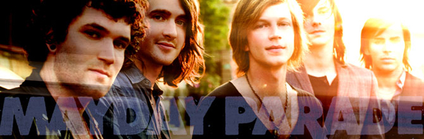 Mayday Parade featured image