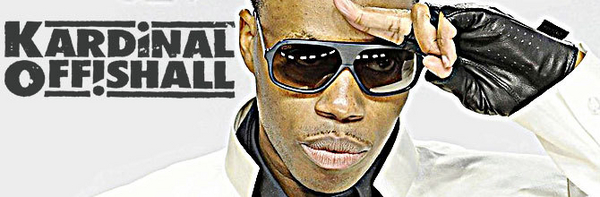 Kardinal Offishall featured image