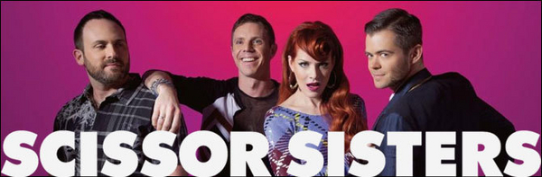 Scissor Sisters featured image