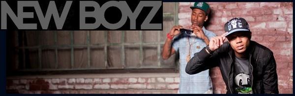 New Boyz featured image