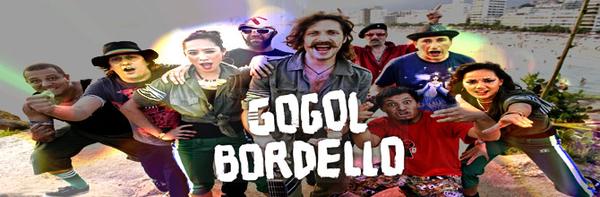 Gogol Bordello image