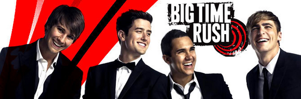 Big Time Rush featured image
