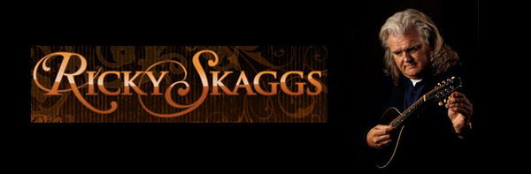 Ricky Skaggs featured image