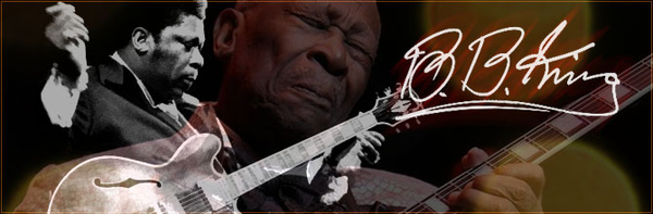 B.B. King featured image