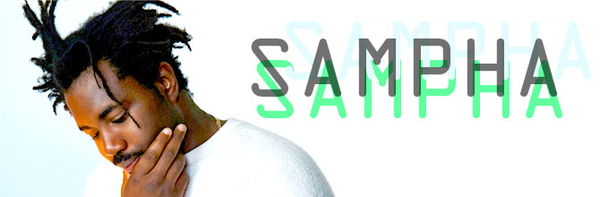 Sampha featured image