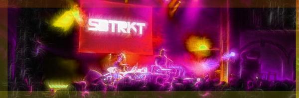 SBTRKT image