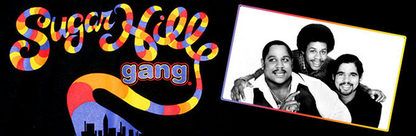 The Sugarhill Gang image