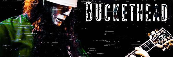 Buckethead featured image