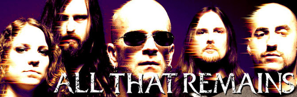 All That Remains featured image