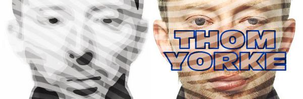 Thom Yorke image
