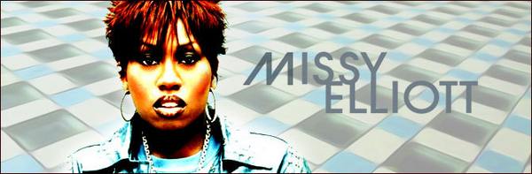 Missy Elliott featured image
