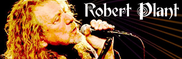 Robert Plant featured image