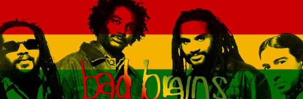 Bad Brains featured image