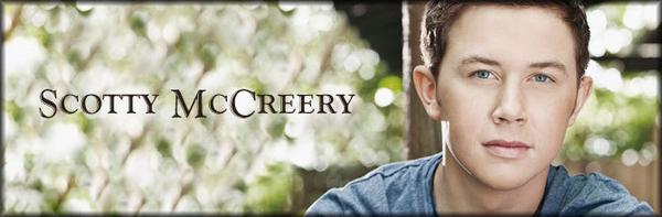 Scotty McCreery image
