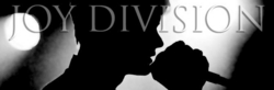Joy Division image