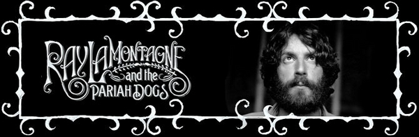 Ray LaMontagne & The Pariah Dogs image