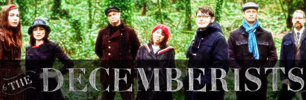 The Decemberists featured image
