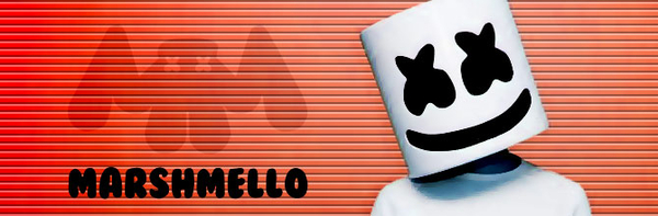 Marshmello image