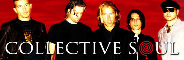 Collective Soul featured image