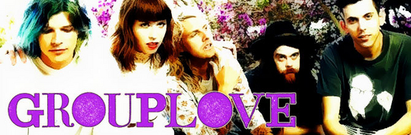 Grouplove featured image