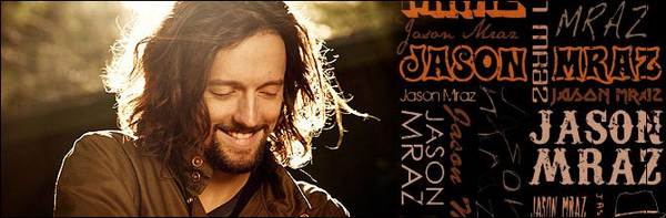 Jason Mraz featured image