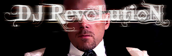 DJ Revolution featured image