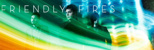 Friendly Fires image
