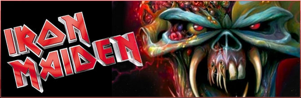 Iron Maiden featured image