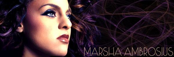Marsha Ambrosius featured image