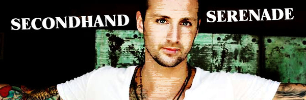 Secondhand Serenade featured image