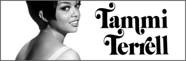 Tammi Terrell featured image