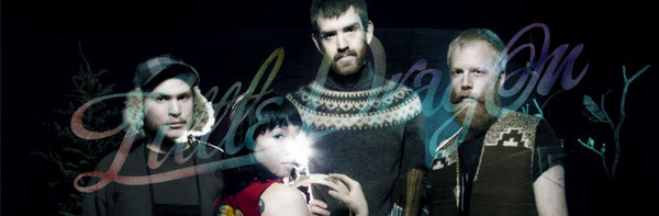 Little Dragon featured image