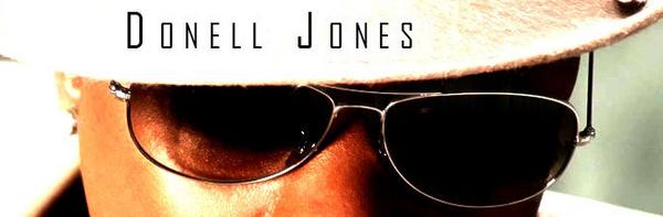 Donell Jones image