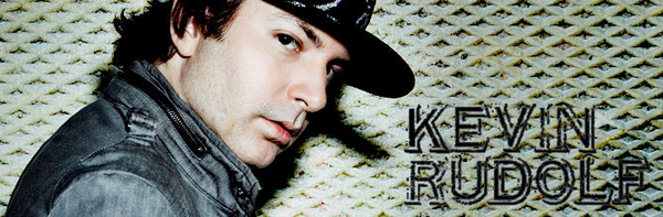 Kevin Rudolf featured image