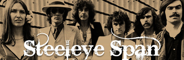 Steeleye Span featured image