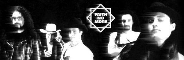 Faith No More image