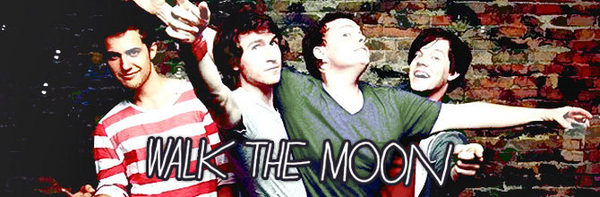 WALK THE MOON image
