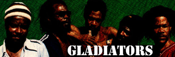 The Gladiators featured image