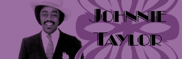 Johnnie Taylor featured image