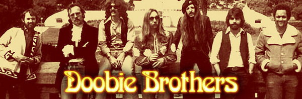 The Doobie Brothers image