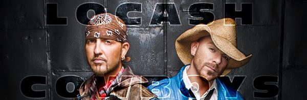 LoCash Cowboys featured image