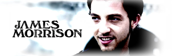 James Morrison featured image