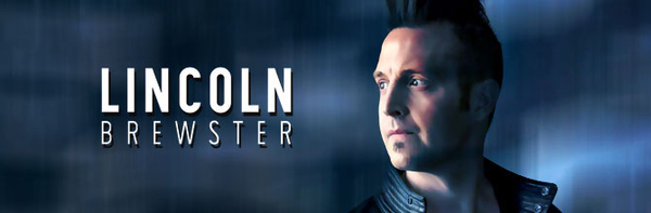 Lincoln Brewster image