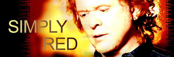 Simply Red featured image