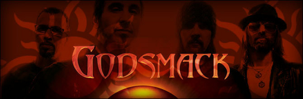 Godsmack featured image
