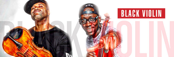 Black Violin featured image