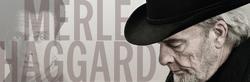 Merle Haggard image