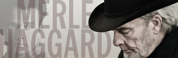 Merle Haggard featured image